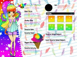 Rai N'bow MHOC Profile by su-i-cide-kid