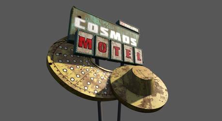 Cosmos Motel