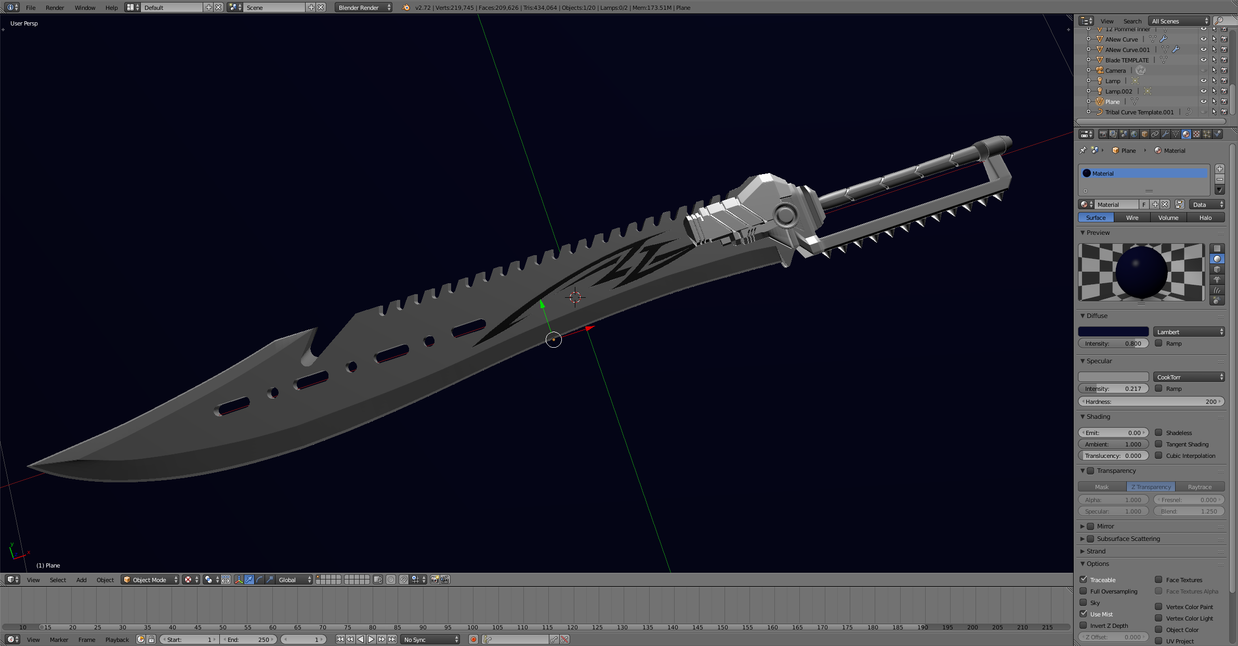 render these _akula__concept_buster_sword_04_by_smartbad-d9n6ywr
