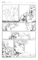 Forgotten Realms page 5 by RobertAtkins