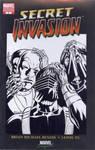 Secret Invasion GI JOE cover