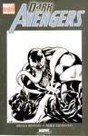 Venom Dark Avengers cover