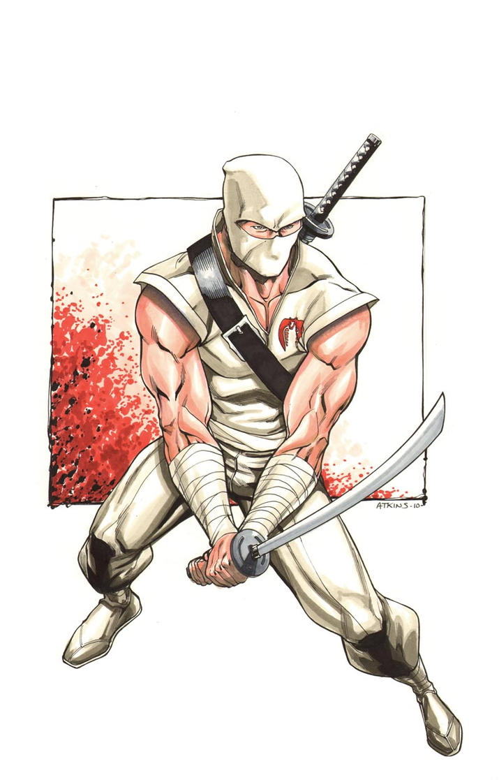 Storm Shadow 4 by RobertAtkins