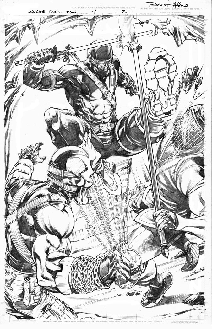 Snake Eyes 4 page 2 by RobertAtkins