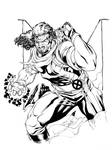 X-Men Month Bishop SOTD
