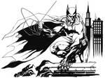 Batman Week: BATMAN SOTD
