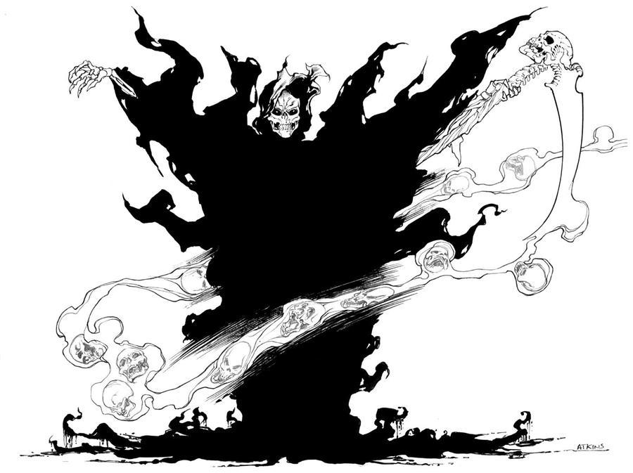 Castlevania Week: Death SOTD by RobertAtkins