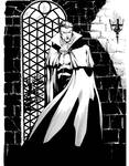Castlevania Alucard SOTD