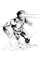 90s Cyclops SOTD by RobertAtkins