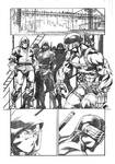 Snake Eyes 13 preview page