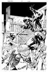 Snake Eyes 12 Cover