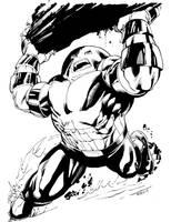 Juggernaut SOTD by RobertAtkins
