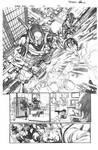 Snake Eyes 14 page 14
