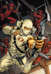 Snake Eyes 11 cover Colors