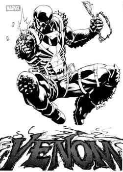 Venom SOTD
