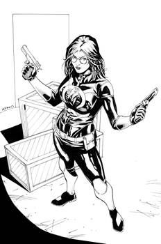 Baroness again..