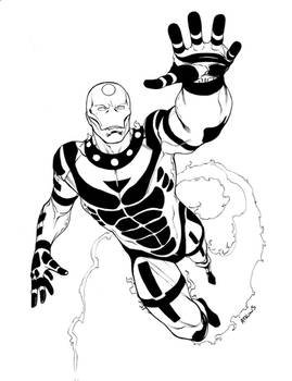 Sunfire AoA sketch