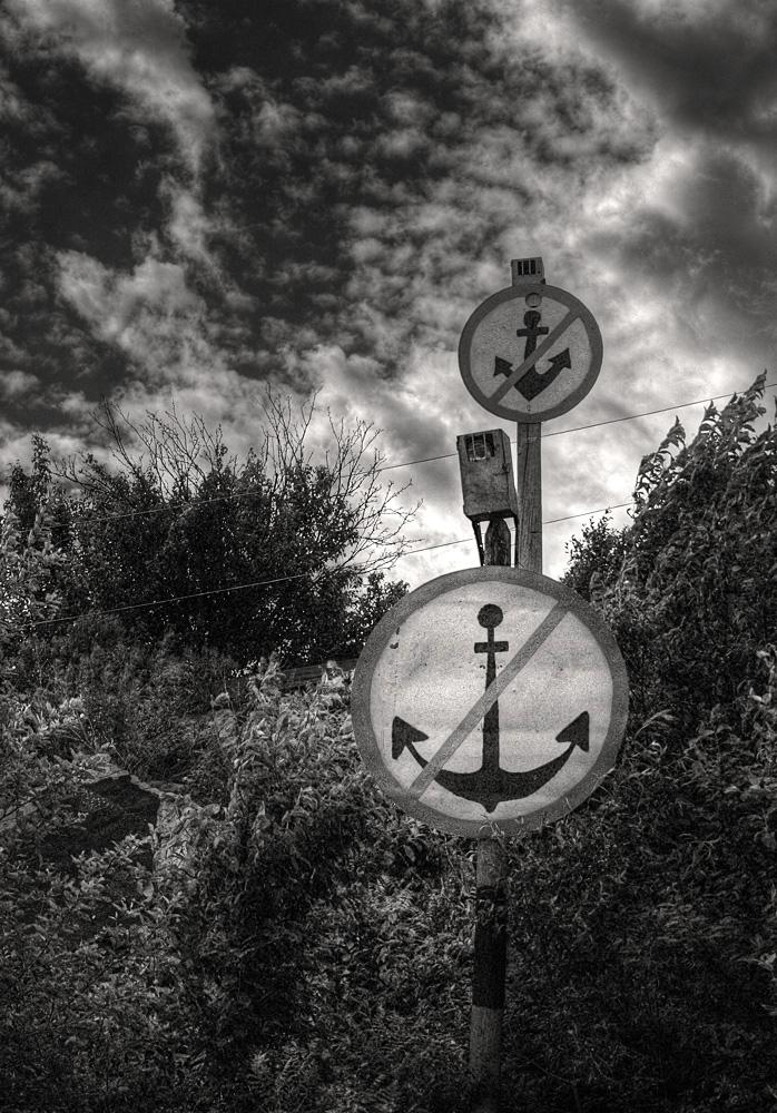 Signs by Bodnar