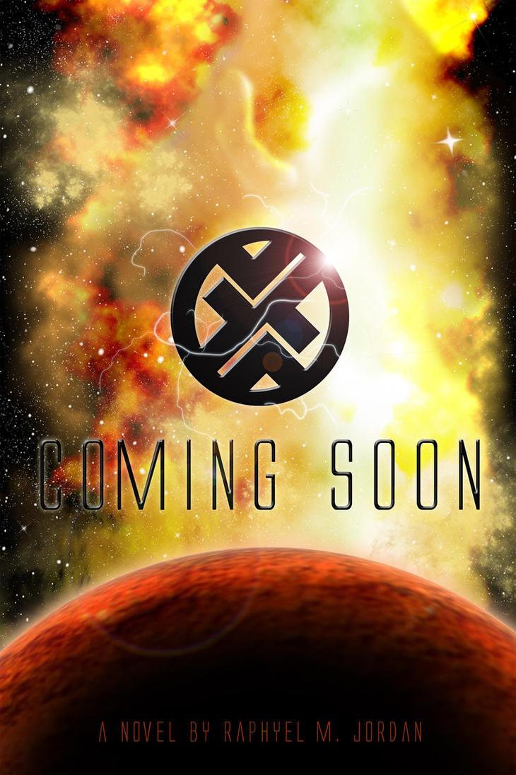 Original Prossia Revolution Coming Soon Ad by rmj7