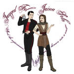 SWC - Jaina and Jagged