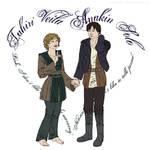 SWC - Tahiri and Anakin