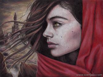 I Will Find You by SvenjaLiv