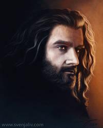 Thorin - I See Fire