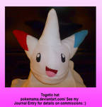 Togetic hat