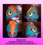 Hawlucha hat