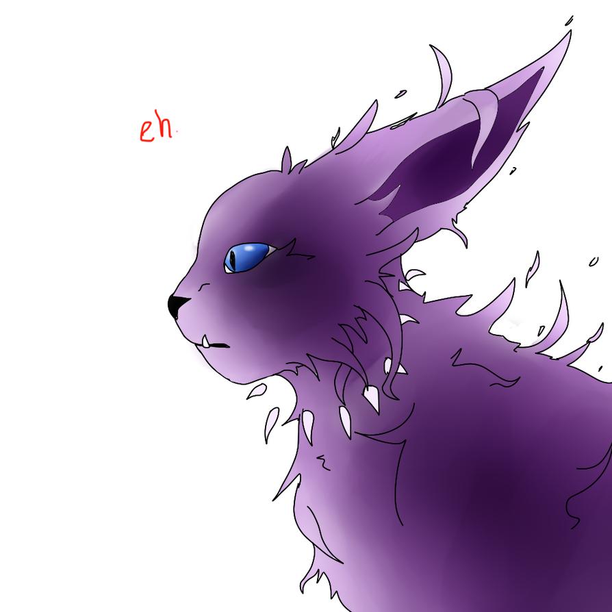 eeeh by Bluiestar