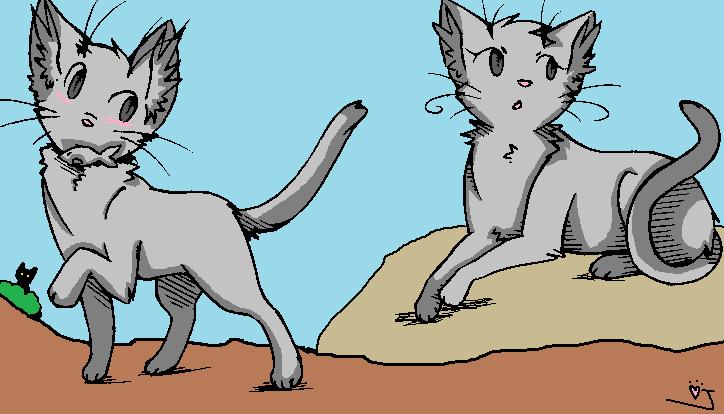 Warrior Cat Base Group