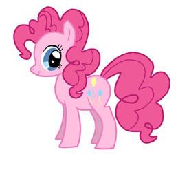Pinkie Pie Digital