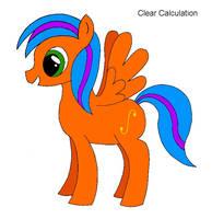 OC Clear Calculation