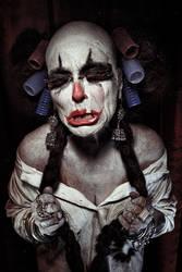 Clown - Crying