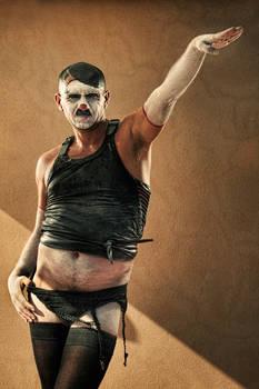 CLownville: Mein Klown