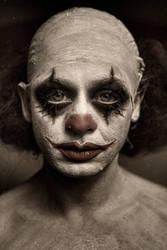 Clownville: Solitude