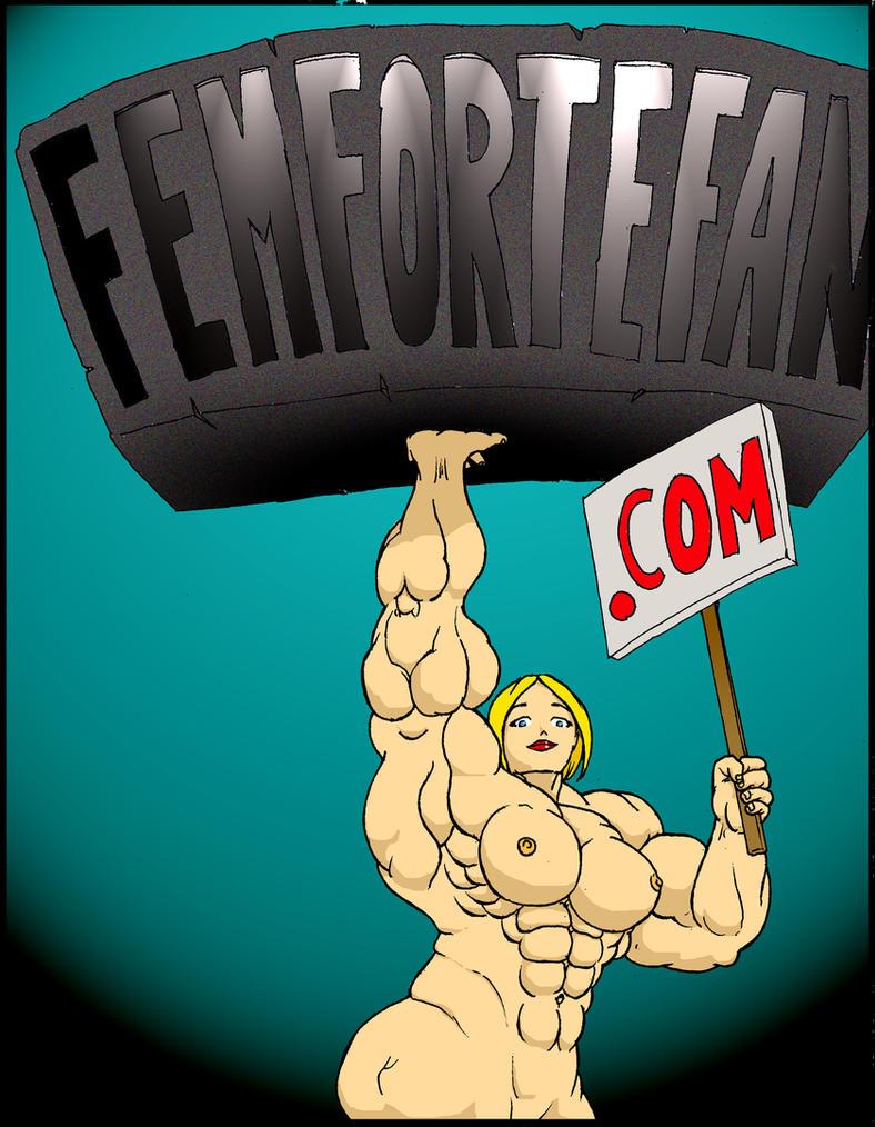 femfortefan.com by femfortefan