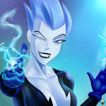 Livewire (updated) by SuperSaiyan3Scooby