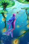 Hi Fishy :D