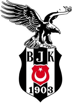 Besiktas logo by orhanismail on DeviantArt