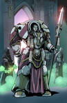 Warhammer 40000 Revelations 3