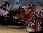 Daredevil - Captain America
