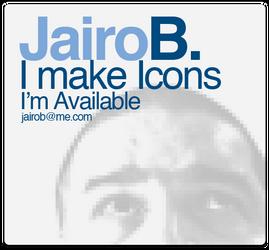 JairoB iD by weboso