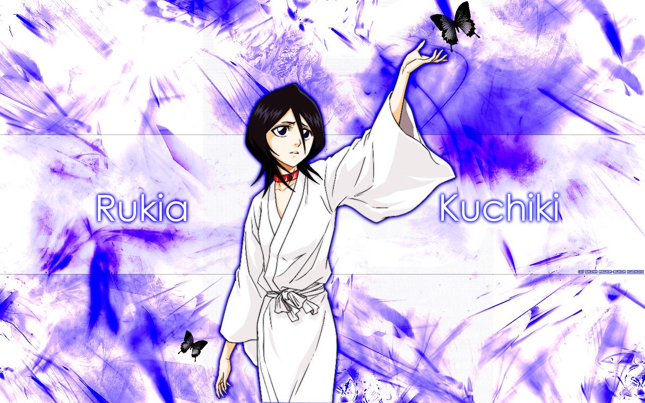 $',كوتشكي روكيا ,'$ Rukia_Kuchiki_Wall_by_Rukia_by_ShinnAsukaJOS