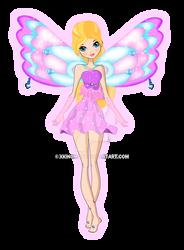 Madison Enchantix Concept