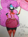 Daphne The Martian