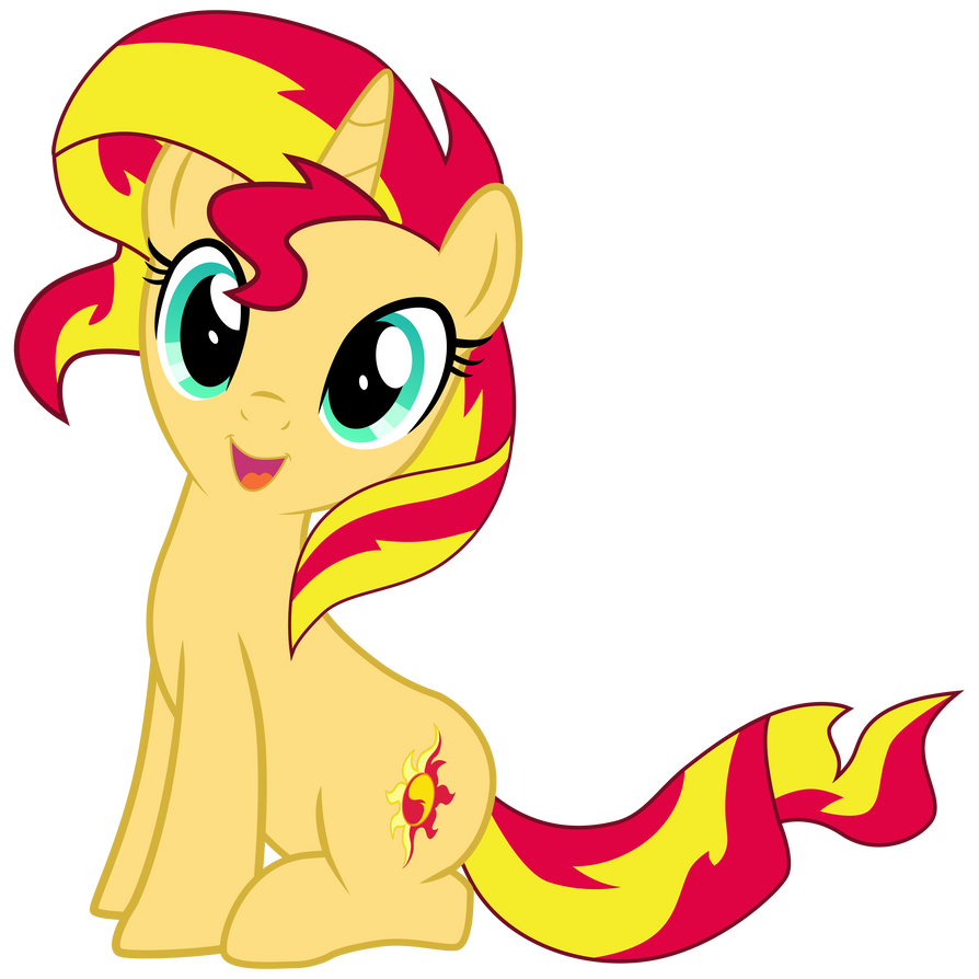 Sunset Shimmer  My Little Pony Friendship is Magic Wiki