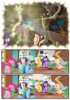 MLP - Timey Wimey page14 by Light262