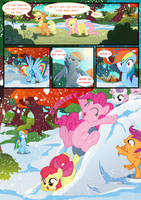 MLP - Timey Wimey page19 by Light262