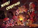 Happy Merry Christmas 2014 everybody